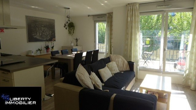 Vente appartement Trappes 195000€ - Photo 5