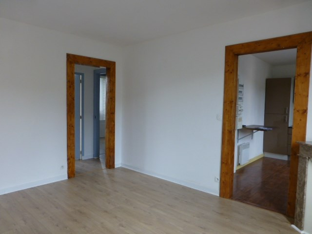 Rental apartment Bonnières-sur-seine 650€ CC - Picture 4