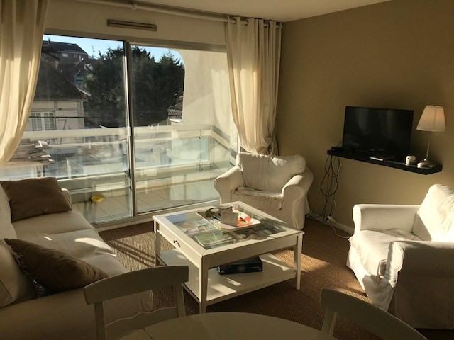 Revenda apartamento Le touquet paris plage 222600€ - Fotografia 6
