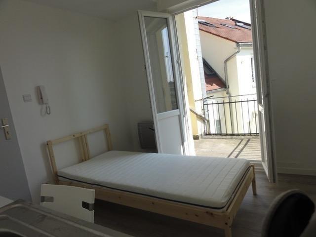 Alquiler  apartamento Strasbourg 370€ CC - Fotografía 1