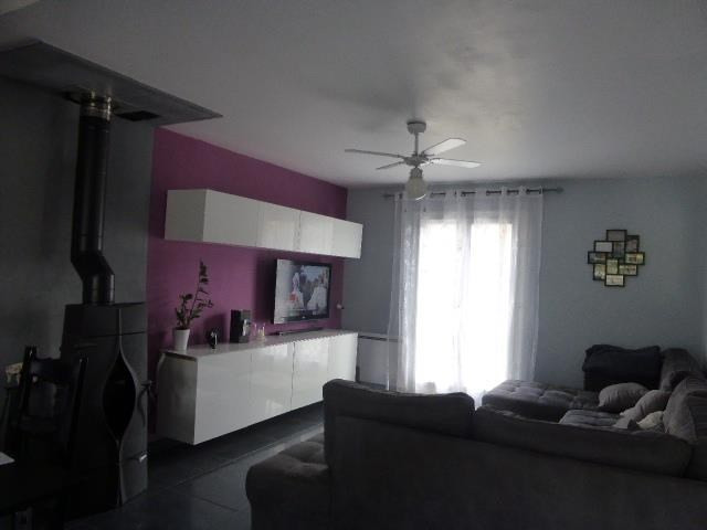 Sale house / villa Crepy en valois 328000€ - Picture 3