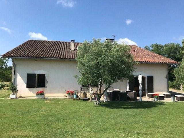Vente maison / villa Sort en chalosse 472000€ - Photo 2