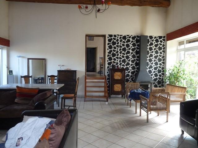 Sale house / villa Sainte-foy-saint-sulpice 250000€ - Picture 3