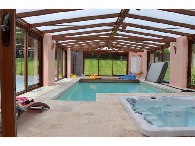 Vente maison / villa Calonne ricouart 483000€ - Photo 11