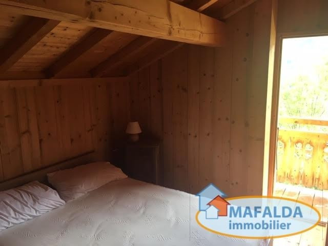 Location maison / villa Brizon 735€ CC - Photo 7