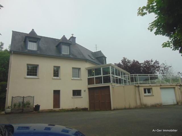 Sale house / villa Plouagat 353298€ - Picture 20