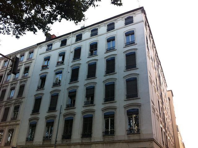 Location appartement Lyon 7ème 892€ CC - Photo 5