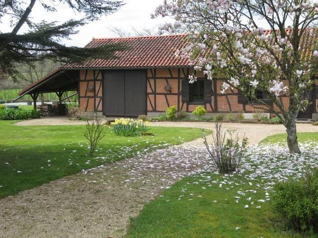 Vente maison / villa Louhans 15minutes 397000€ - Photo 21