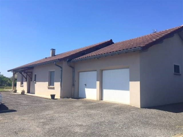 Vente maison / villa Cuisery 10 minutes 200 000€ - Photo 1