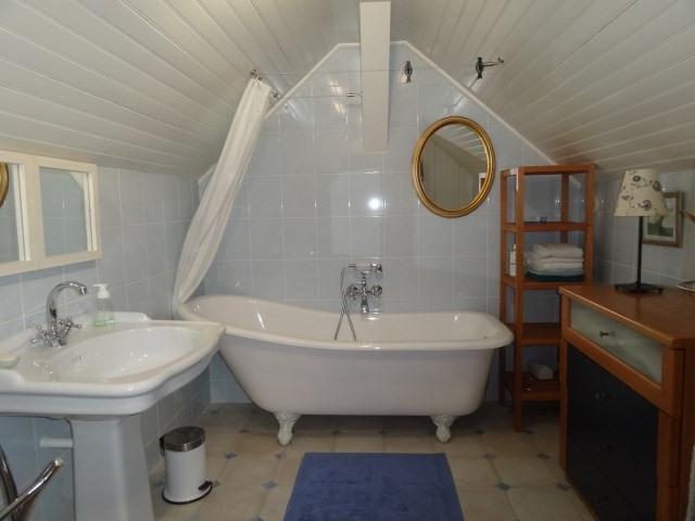 Vente maison / villa Oussoy en gatinais 418000€ - Photo 8