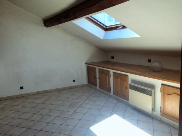 Verhuren  appartement La rochette 353€ CC - Foto 1
