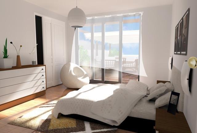 Sale apartment Ris orangis 239500€ - Picture 2