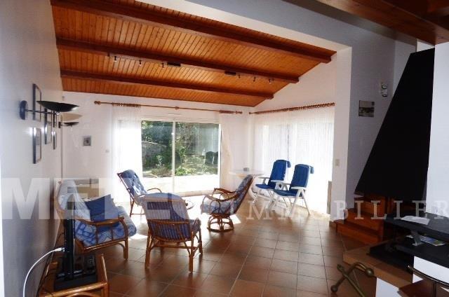 Sale house / villa La tranche sur mer 370500€ - Picture 4