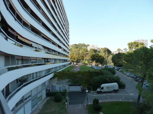 Lijfrente  appartement Marseille 8ème 510000€ - Foto 3