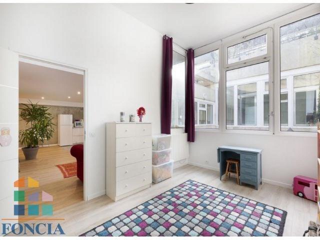 Deluxe sale apartment Suresnes 895000€ - Picture 6