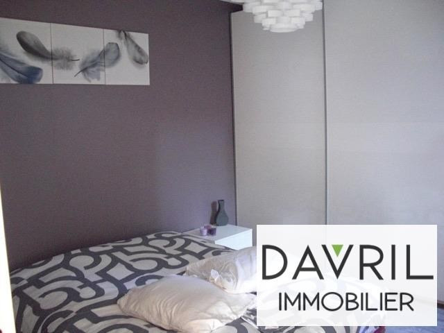 Sale apartment Andresy 159 500€ - Picture 5