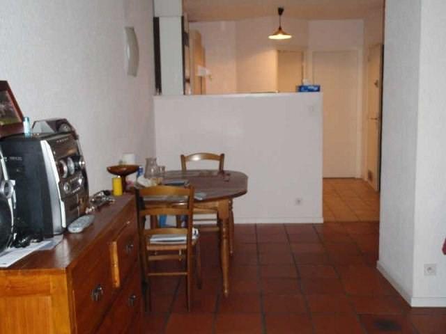 Location appartement St vallier 380€ CC - Photo 1
