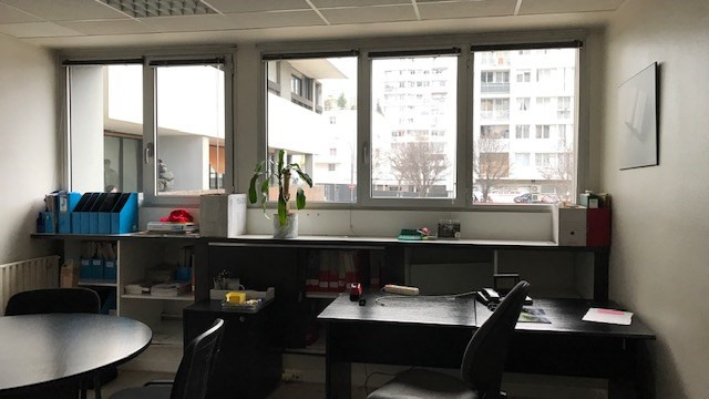 Rental office Paris 12ème 10 233€ HT/HC - Picture 7