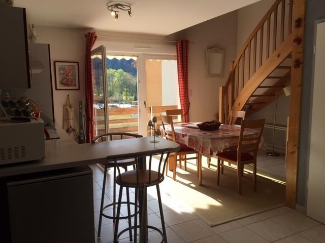 Sale apartment Ventron 123 900€ - Picture 1