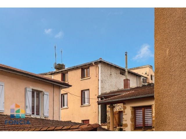Vente appartement Sain-bel 80 000€ - Photo 9