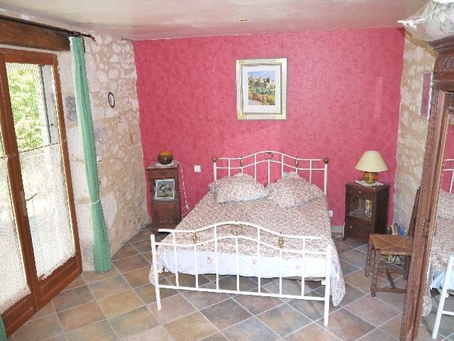 Sale house / villa Prayssas 155000€ - Picture 6
