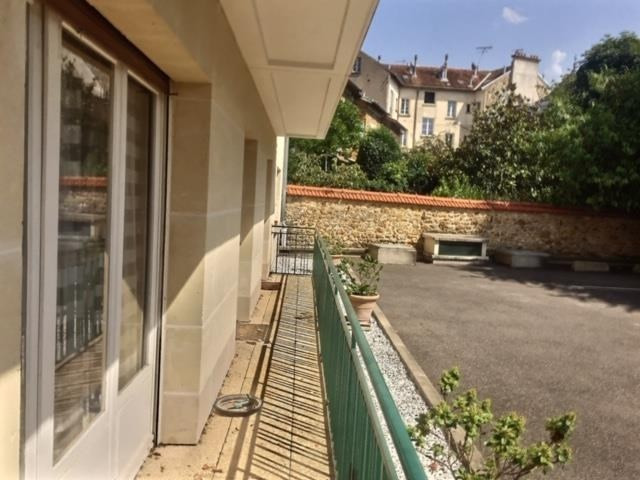 Sale apartment Versailles 725 000€ - Picture 6