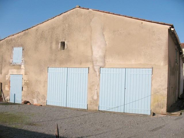 Sale house / villa Etaules 181000€ - Picture 5