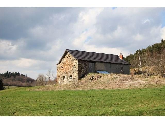 Sale house / villa Champclause 90000€ - Picture 8