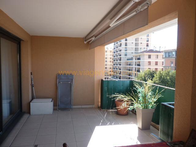 Lijfrente  appartement Aix-en-provence 390000€ - Foto 5