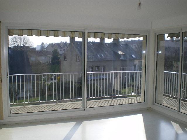 Verhuren  appartement Agneaux 387€ CC - Foto 2