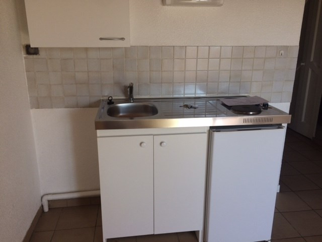 Rental apartment Saint alban 500€ CC - Picture 4