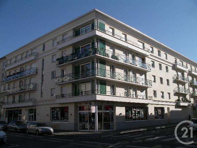 Locação apartamento 14 625€ CC - Fotografia 1
