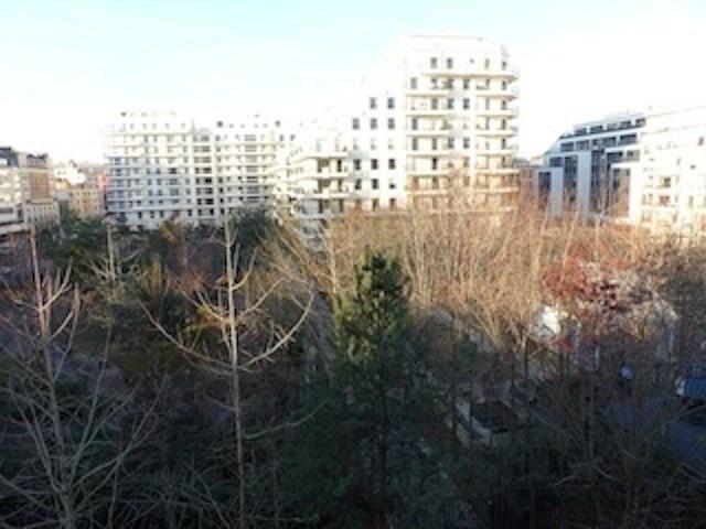 Rental apartment Levallois-perret 1250€ CC - Picture 5