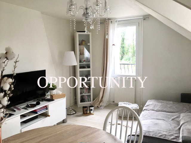 Produit d'investissement appartement Saint-maurice 259000€ - Photo 2