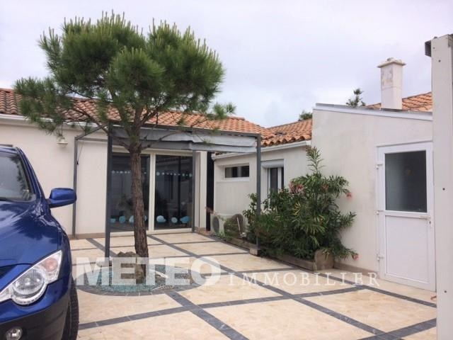 Sale house / villa Les sables d'olonne 242 200€ - Picture 1