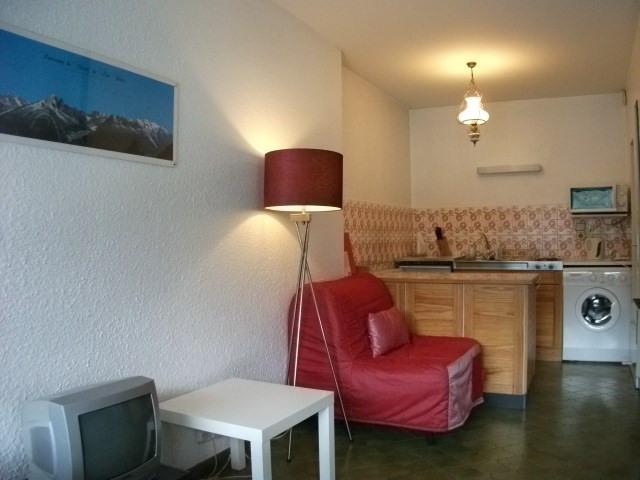 Vente appartement Saint gervais les bains 120000€ - Photo 1