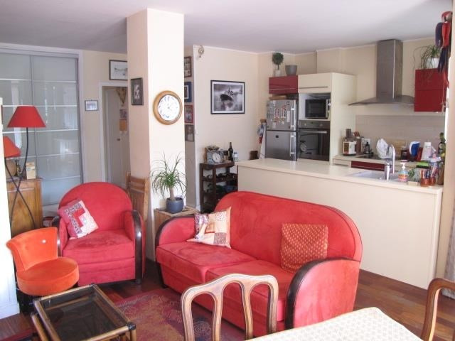 Sale apartment Boulogne billancourt 545 000€ - Picture 1