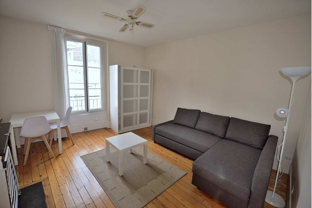 Location appartement Vincennes 850€ CC - Photo 1
