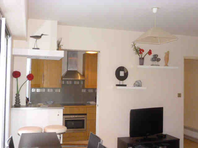 Location vacances appartement Pornichet 357€ - Photo 10
