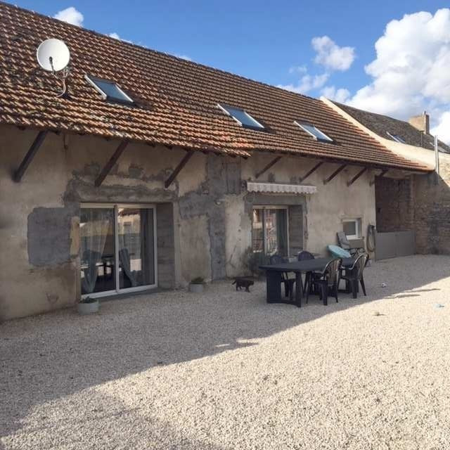 Vente maison / villa Cuisery 169 000€ - Photo 17