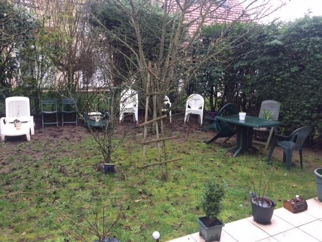 Verkoop  huis Chatenay malabry 899000€ - Foto 4