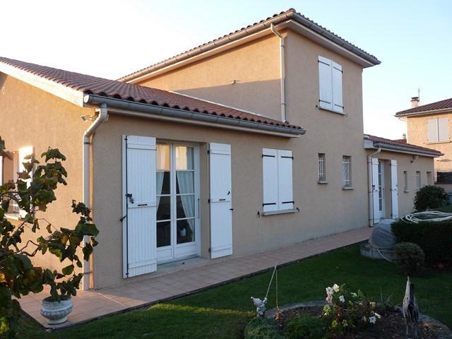 Revenda casa Montrond-les-bains 292000€ - Fotografia 2