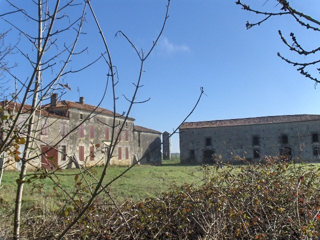 Sale house / villa Matha 127500€ - Picture 3