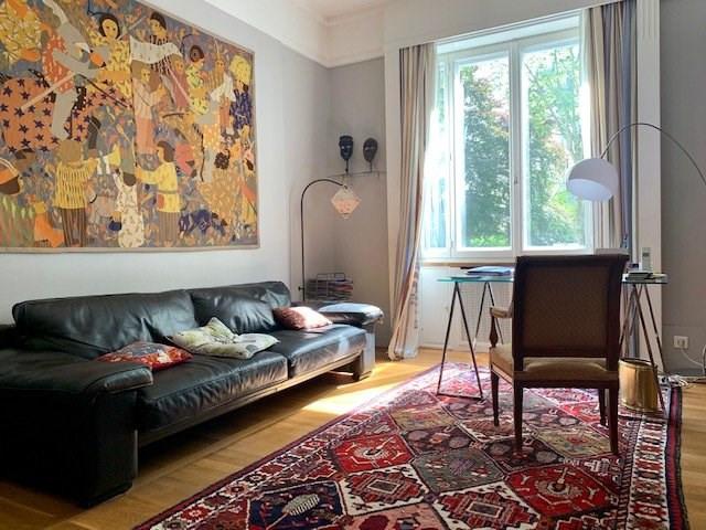 Vente de prestige appartement Lyon 6ème 890000€ - Photo 5