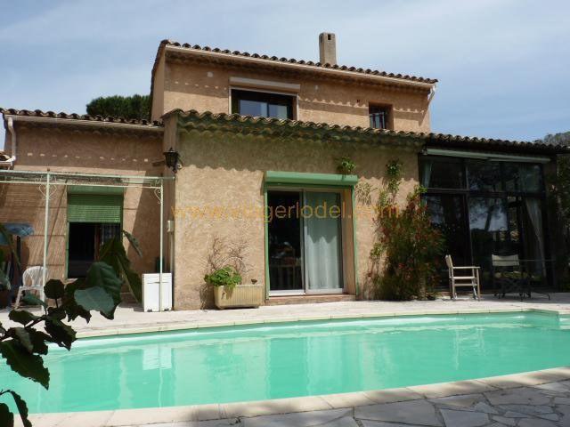 Vente maison / villa Fréjus 504000€ - Photo 13