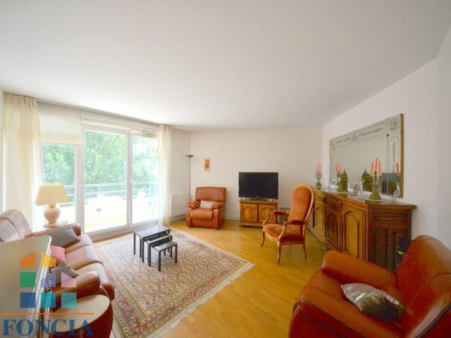 Vente appartement Suresnes 798 000€ - Photo 1
