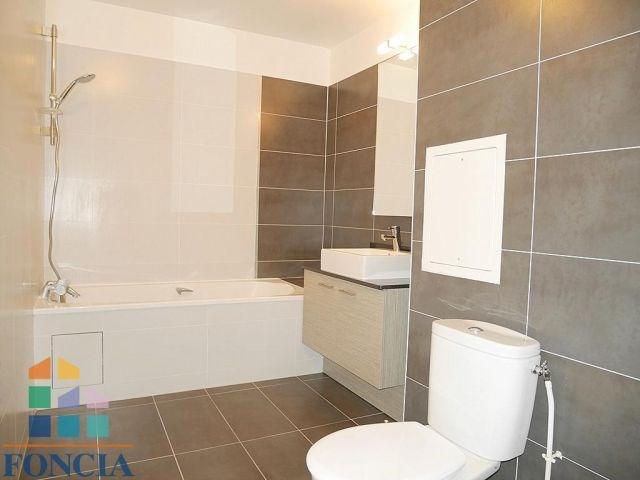 Rental apartment Suresnes 879€ CC - Picture 4