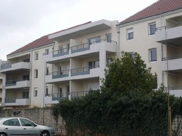 Rental apartment Chalon sur saone 698€ CC - Picture 1
