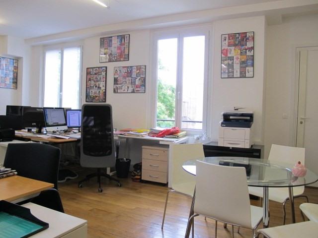 Bureaux 44 M² Cité Paradis