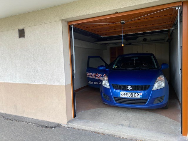 Rental parking spaces Juvisy sur orge 144€ CC - Picture 2